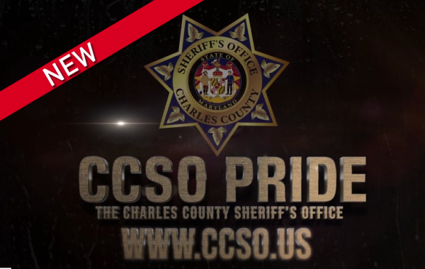 CCSO Pride
