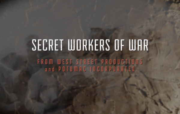 Secret Workers of War