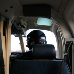 In the air with Howard County PD