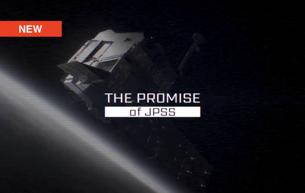 The Promise of JPSS