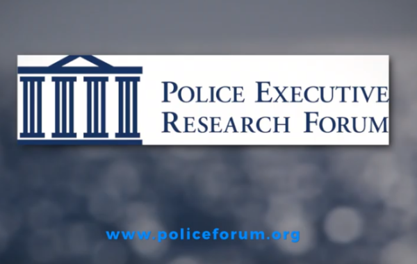 PERF – Police Executive Research Foundation